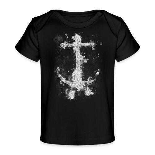 InkAnker2019+ - Baby Bio-T-Shirt