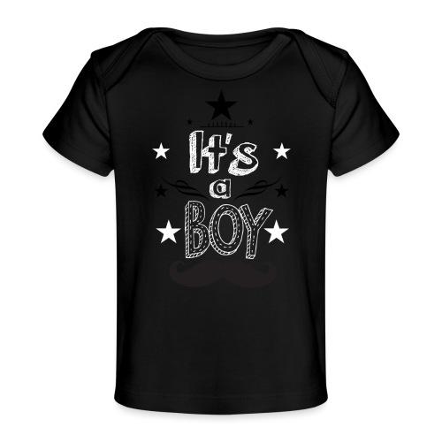 Tshirt Femme Enceinte grossesse tee shirt - T-shirt bio Bébé