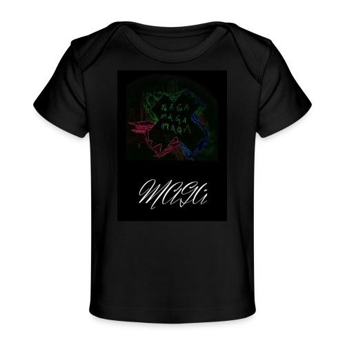 MAGA - Baby Bio-T-Shirt