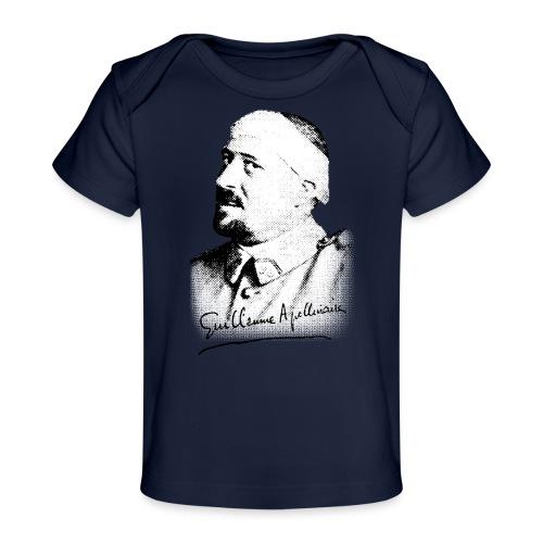 Débardeur Femme - Guillaume Apollinaire - T-shirt bio Bébé
