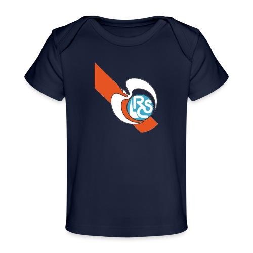 RC Strasbourg RETRO - T-shirt bio Bébé