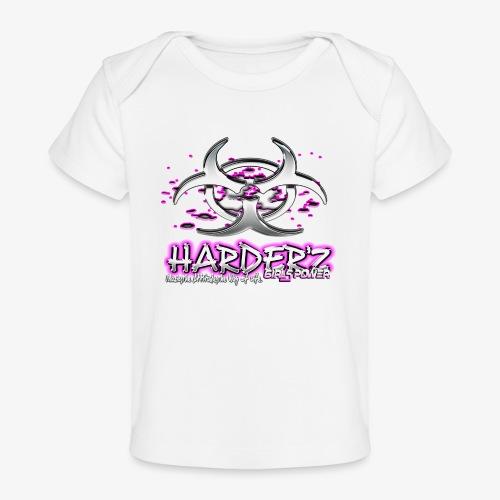hardstyle - T-shirt bio Bébé