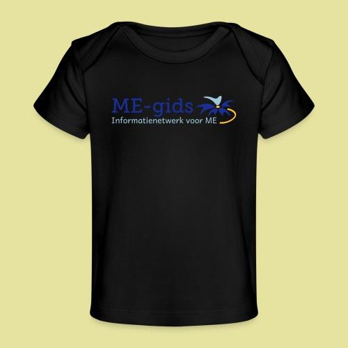 logomegids - Baby bio-T-shirt