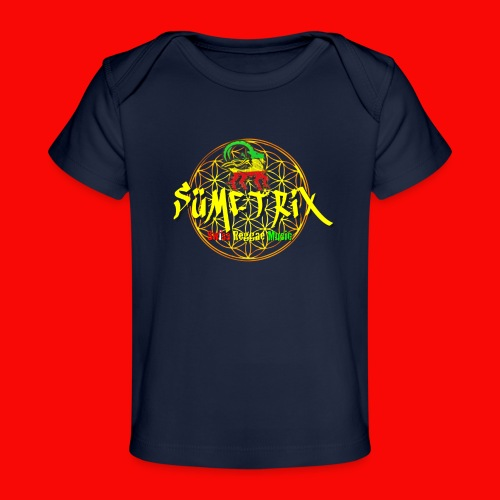 SÜEMTRIX FANSHOP - Baby Bio-T-Shirt