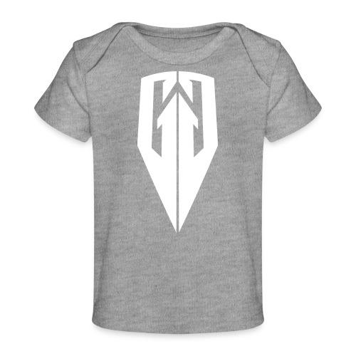 Kingdom Customs Shop Tee Womens - Organic Baby T-Shirt