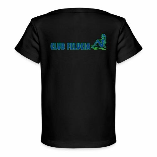 Madame's_Girls - Organic Baby T-Shirt