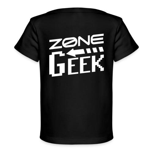 NEW Logo Homme - T-shirt bio Bébé