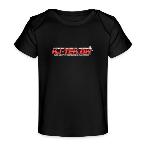 shirtlogo png - Økologisk T-shirt til baby