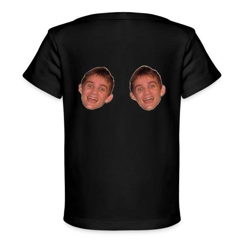 Worst underwear gif - Organic Baby T-Shirt
