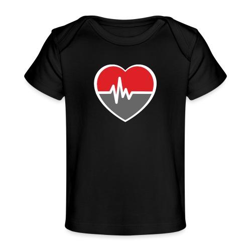 RaveHeart - Flowjob - Organic Baby T-Shirt