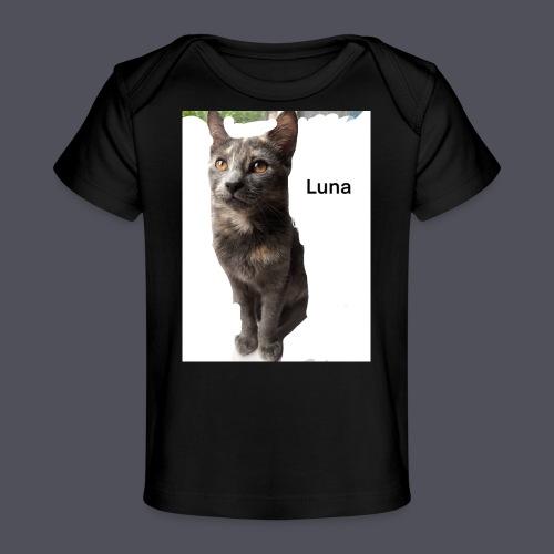 The Kittens - Organic Baby T-Shirt