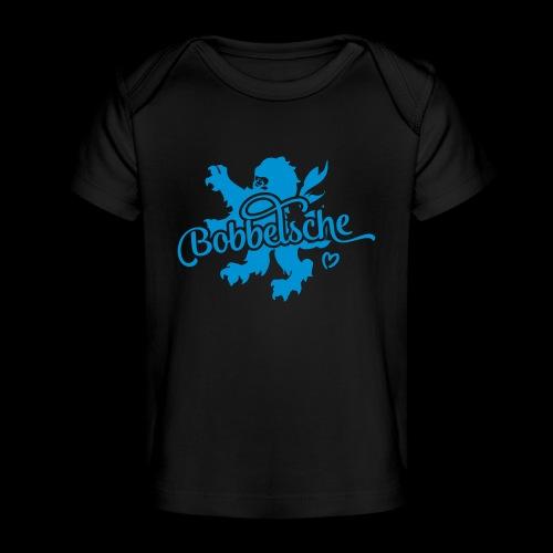 Bobbelsche Boy - Baby Bio-T-Shirt