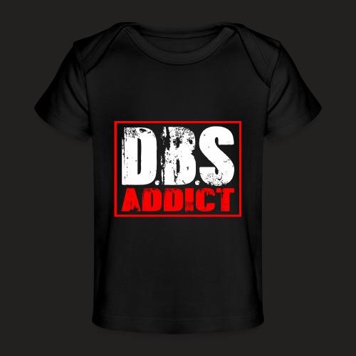 dbs.png - Organic Baby T-Shirt