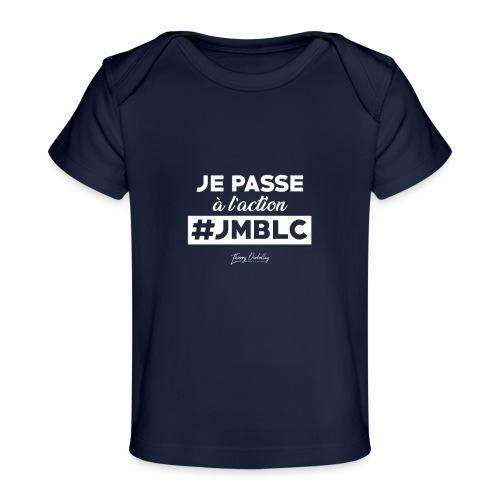 En fonction de l'action - T-shirt bio Bébé