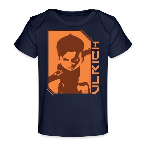 Code lyoko - T-shirt bio Bébé