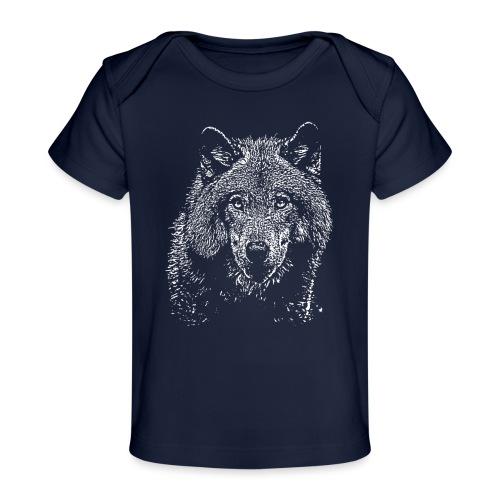 Wolf - T-shirt bio Bébé