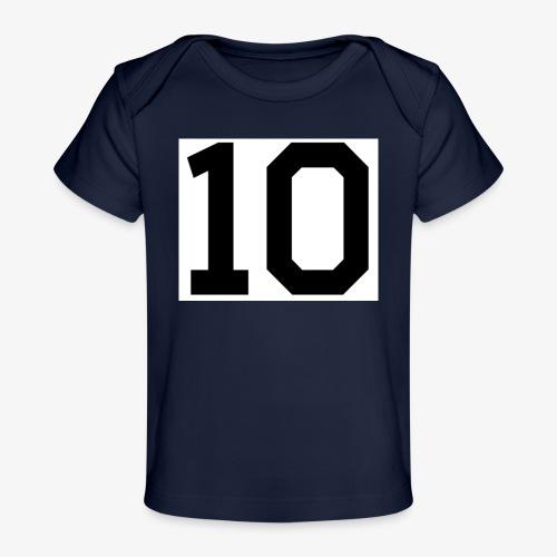 8655007849225810518 1 - Organic Baby T-Shirt