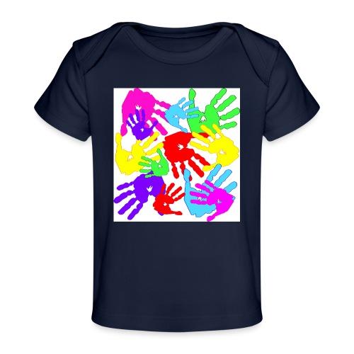 pastrocchio2 - Maglietta ecologica per neonato