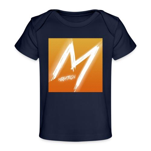 MegaTaza - Organic Baby T-Shirt