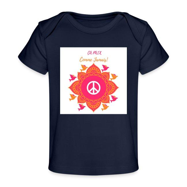 Ca paix comme jamais!