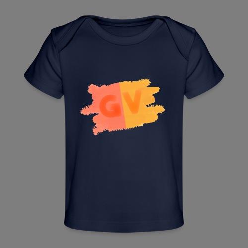 GekkeVincent - Baby bio-T-shirt
