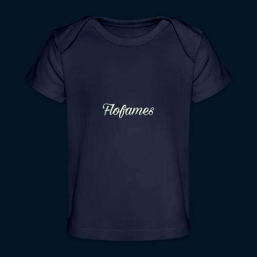 camicia di flofames - Maglietta ecologica per neonato