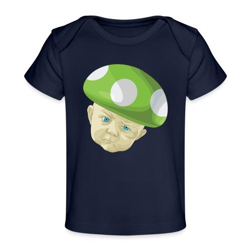 Baby 1 Up - Baby Bio-T-Shirt