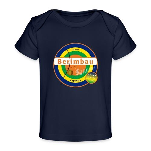 Berimbau 27 - Baby bio-T-shirt