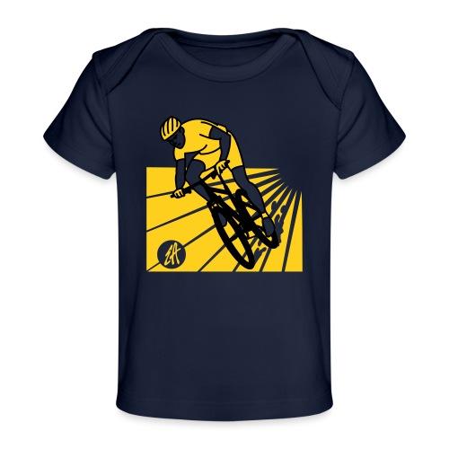 MTB - Organic Baby T-Shirt