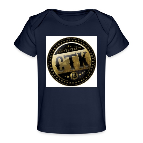 ctk2009 tees1 - T-shirt bio Bébé