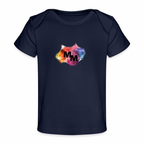 MattMonster Logo - Organic Baby T-Shirt