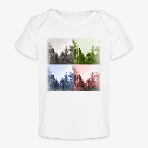 Torppa - Vauvojen luomu-t-paita