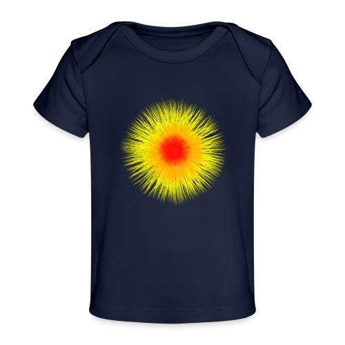 Sonne I - Baby Bio-T-Shirt