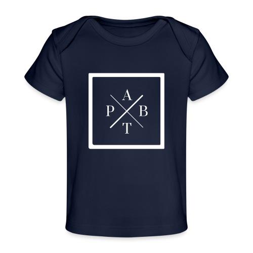 Transparent - Organic Baby T-Shirt