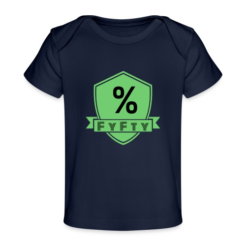 D38ED234 D537 4561 B7C3 826E8A15AF48 - Camiseta orgánica para bebé