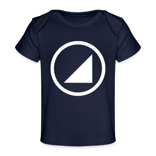 bulgebull brand - Organic Baby T-Shirt