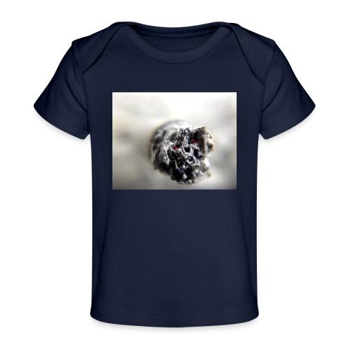 cigarette 1270516 640 - Ekologiczna koszulka dla niemowląt