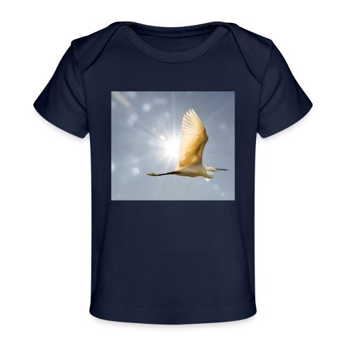 IMG 20180311 111503 - Organic Baby T-Shirt