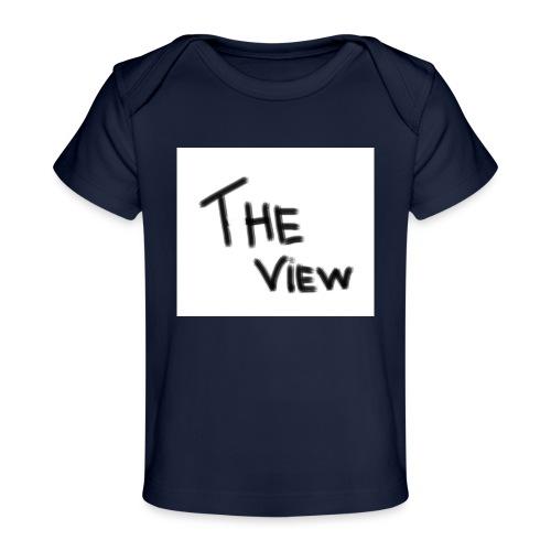 Untitled - Baby bio-T-shirt