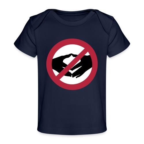 merkelraute - Baby Bio-T-Shirt