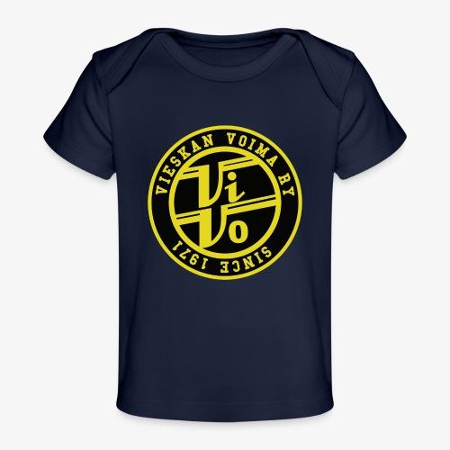 ViVo Since 1971 - Vauvojen luomu-t-paita