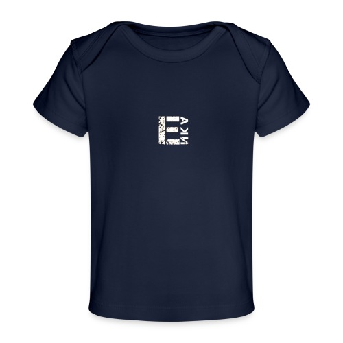ENKA LOGGA - Ekologisk T-shirt baby