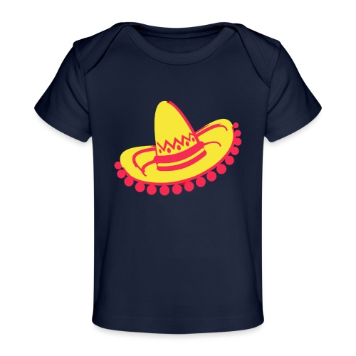¡ AY CARAMBA ! - T-shirt bio Bébé
