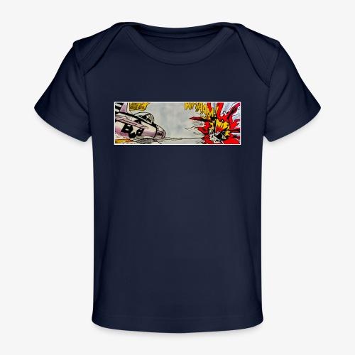 ATOX - Maglietta ecologica per neonato