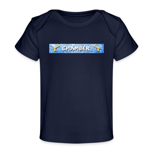 Chamber - Maglietta ecologica per neonato