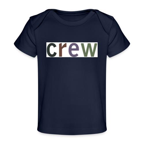 factor10crew - Baby bio-T-shirt