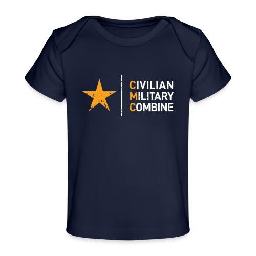 CMC Design - Baby bio-T-shirt
