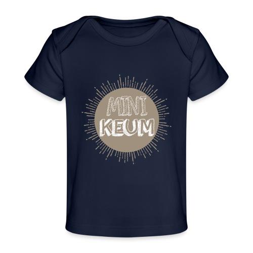 Grossesse - T-shirt bio Bébé