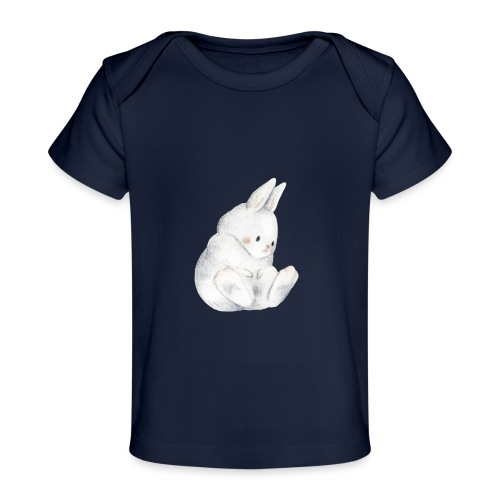Bunny - T-shirt bio Bébé