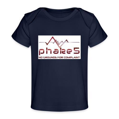 logo - Ekologisk T-shirt baby